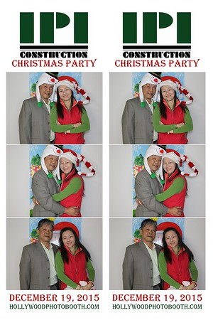 IPI Construction Holiday Party