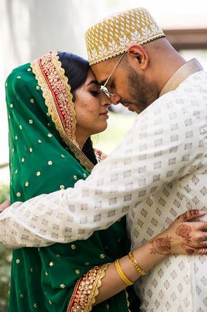 UmmeHani & Murtaza Engagement