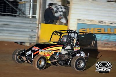 10 Shellhammer's Speedway 4/17/19