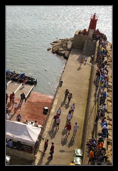 Trofeo de Remo Club Náutico Altea