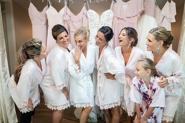 1 - Bride Prep
