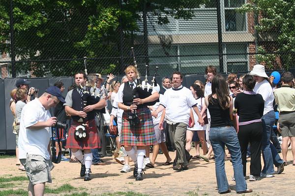 Parker Graduation 2007
