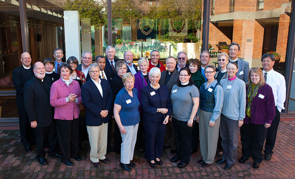 CDSP Board Members & Group Photo