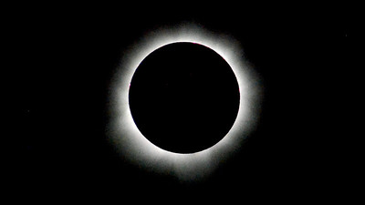 Australian Total Solar Eclipse - 2012
