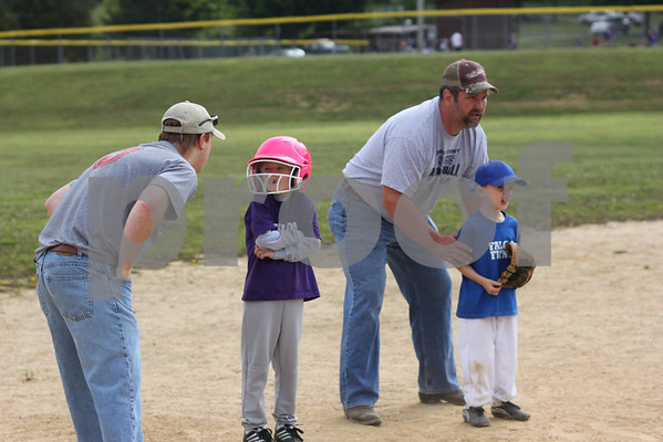 Little League Baseball/Softball 2012