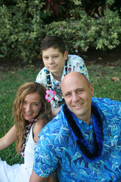 Kapas Family