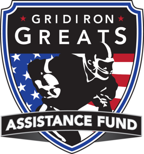 Gridiron Greats Logo