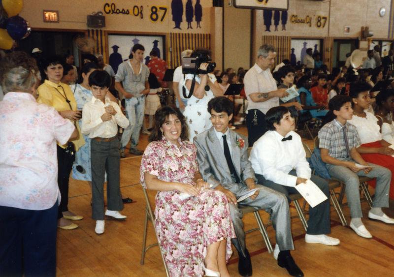 1987 06 - Dave and Tamara's Jr High Grad 008.jpg