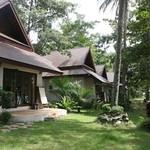 Khlong Jark Koh Lanta