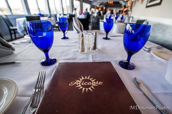 Alicante Restaurant & Lounge