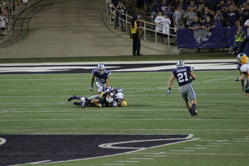2013 Bison Football - Kansas State 307.JPG