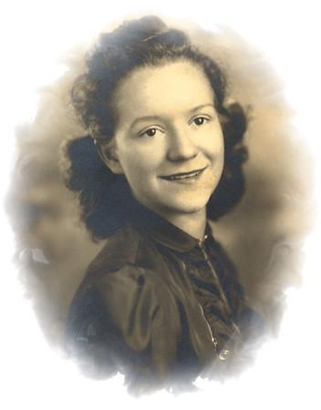 1939 Louise Hardgrave Portraits