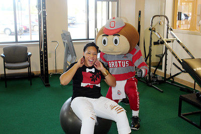2012 OSU State Tour - Optima Physical Therapy - July 31st