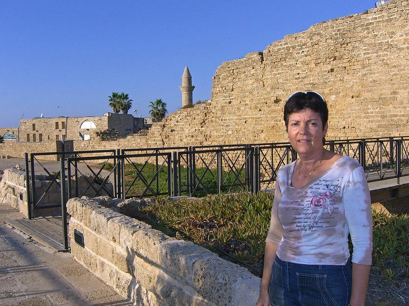 Hadas,Caesaria,17Oct06.