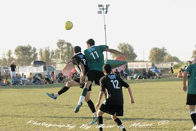 2011-10-15 10th Annual Copa Food City