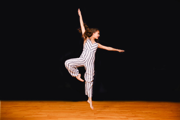 SVHS dance and team photos