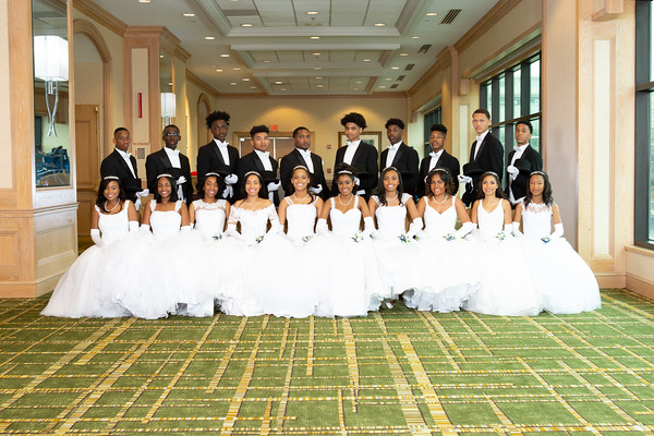 2019 J&J Beautillion