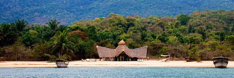 Tanzania - Mahale Mountains