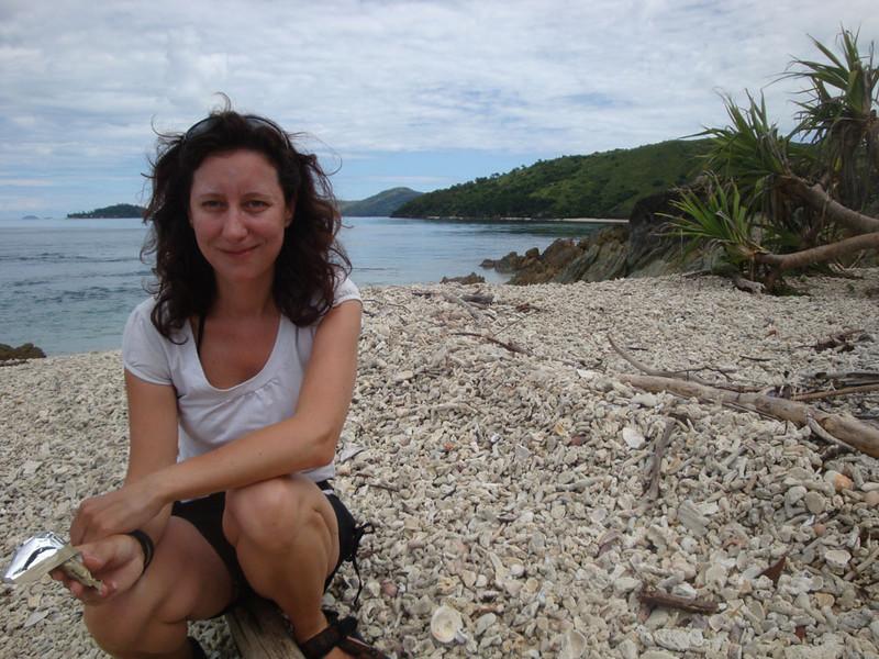 South Molle Is beach JdeB.JPG