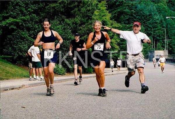 Jul 12, 2003 - Cleveland Dam