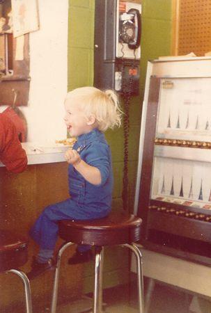 CT Childhood