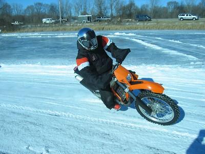 Silver Lake - Jan-Feb 2005