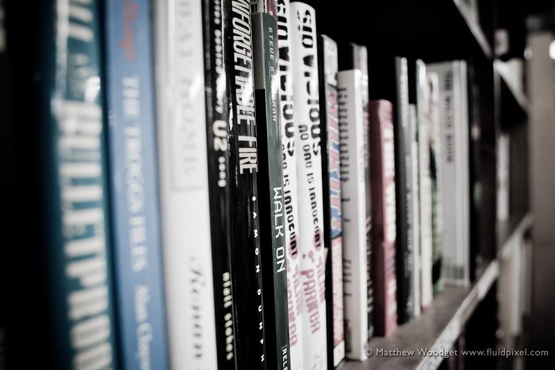 #57 Books