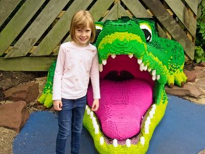 Legoland July 2019