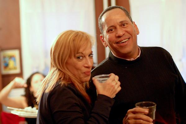 Rudy&Isabel in NY
