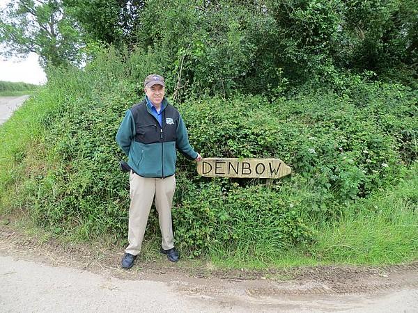 Denbow Thatch