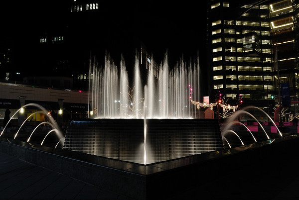 2/17/09 Downtown Detroit