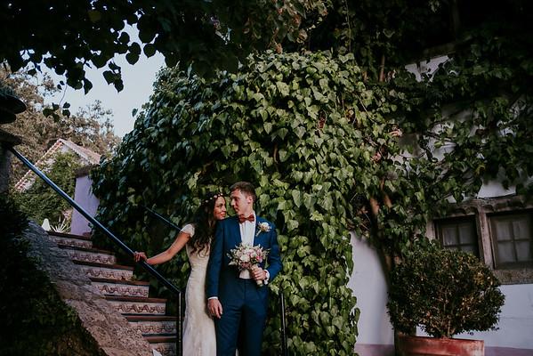 Casamento Alessandra & Matthew