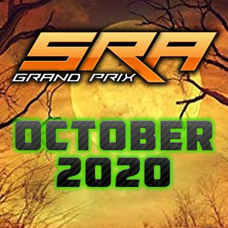 SRA Oct 2020