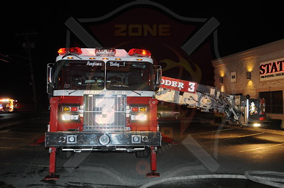 Bethpage F.D. Signal 10 101 Bloomingdale Rd. 10/24/13
