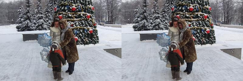 2010-12-31, Snegurochka Kovalenko (3D RL)