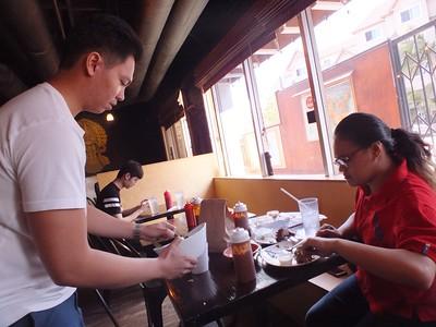 PCC Jeepney Tour & Lunch of Hi-Fi (Historic Filipinotown)