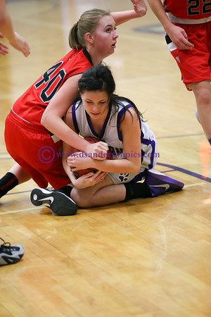 2015 01 28 AF VS RHS GIRLS BASKETBALL SOPHMORES
