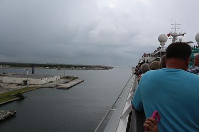 2014 Cruise To Western Caribbean - 09/06/2014