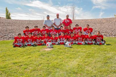 Spartans (Sophomores)
