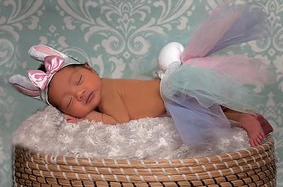 Gabriella Newborn