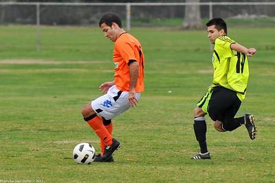 At Robb Field 1-15-2012