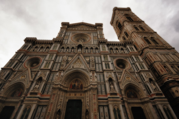 Florence, Italy 2015