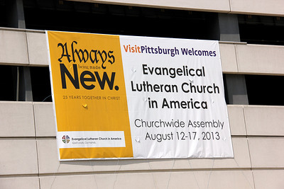 2013 ELCA Churchwide Assembly