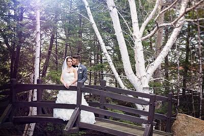 Rothrock Wedding