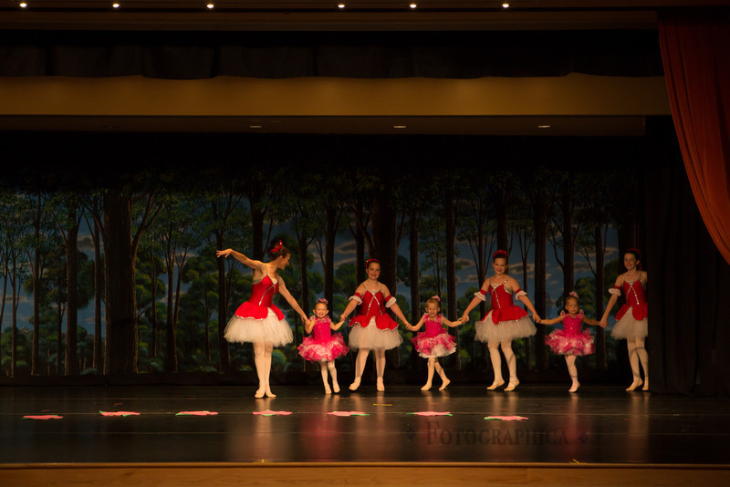 Orinda Ballet Group 1