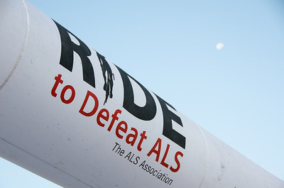 Ride to Defeat ALS - 2012