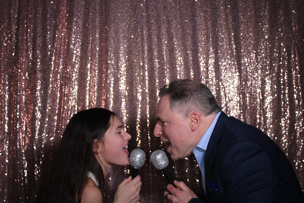 St. Patrick Father-Daughter Dance 2020 (2/7/2020)