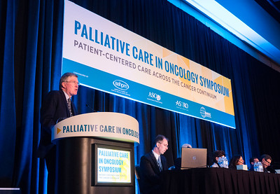 2016 Palliative Care in Oncology Symposium