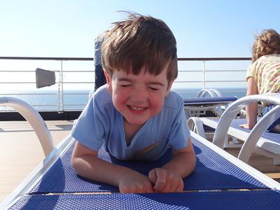 At Sea - 07/07