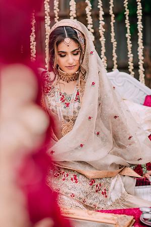 Neelam & Raza's Wedding